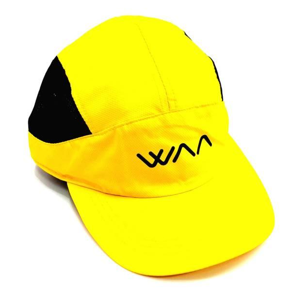 Bilde av Waa-Ultra Running Cap Yellow