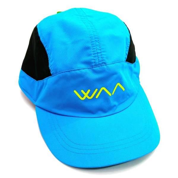 Bilde av Waa-Ultra Running Cap Cyan Blue