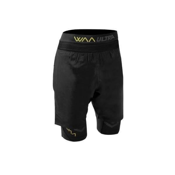 Bilde av Waa-Ultra Ultra Short 3in1 Black