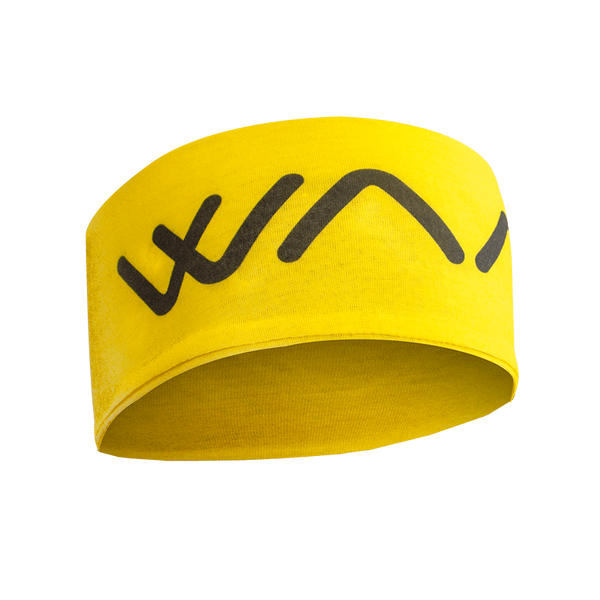 Bilde av Waa-Ultra HeadBand Yellow