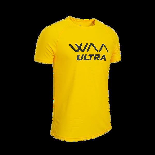 Bilde av MEN'S ULTRA LIGHT T-SHIRT 3.0 Cyber Yellow