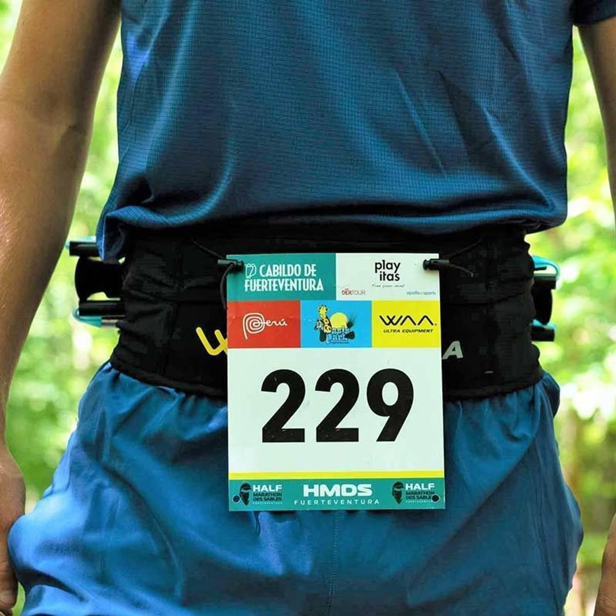 Waa Ultra Running Belt pack