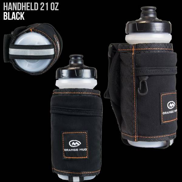 Bilde av Orange Mud Handheld 21 oz-Black