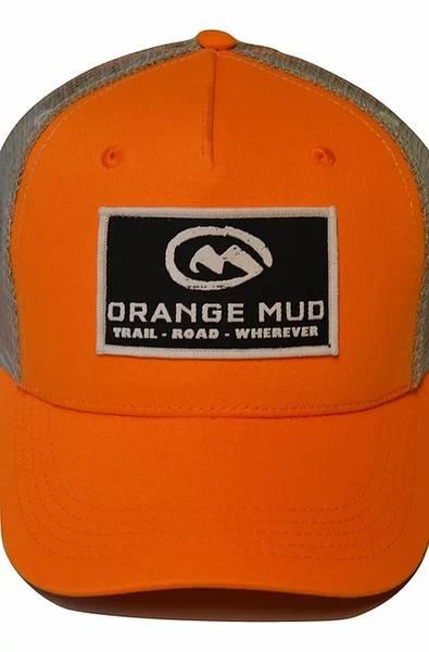 Bilde av Orange Mud Orange Trucker Trail Road Wherever