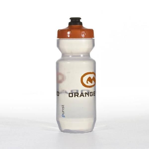 Bilde av Orange Mud Purist OM Logo 22oz bottle