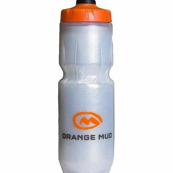 Bilde av Orange Mud Purist OM Logo Insulated 23oz bottle