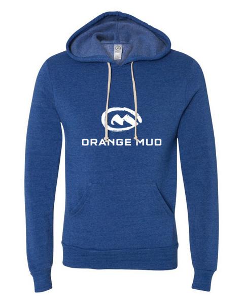 Bilde av Orange Mud Super Soft Hoodie Blue