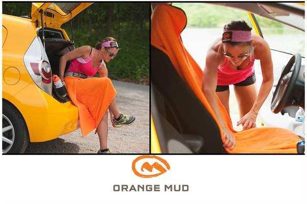 Bilde av Orange Mud Transition Wrap 2.0