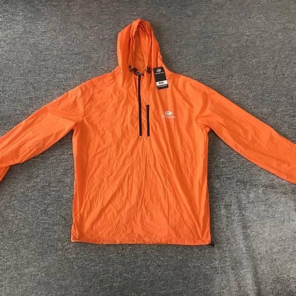 Bilde av Orange Mud Wind Breaker Orange