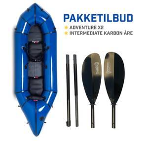 Bilde av MRS Adventure X2 - Pakketilbud