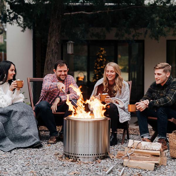 Solo Stove Bonfire Kit - Bålpanne