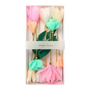 Bilde av Meri Meri Flower Garden Decorative Sticks