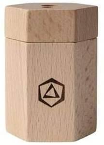 Bilde av STOCKMAR Dual Blyantspisser FSC Lime Wood