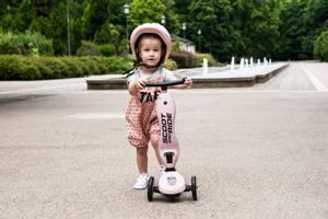 Bilde av Scoot&Ride Highwaykick 1 Rose
