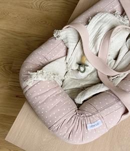 Bilde av LIEWOOD Gro babylift - Confetti rose