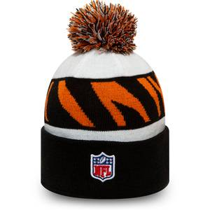 Bilde av NEW ERA LUE Youth  -  NFL Bengals Team colors