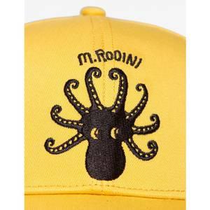 Bilde av MINI RODINI Octopus caps Yellow