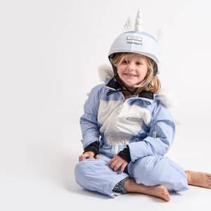 Bilde av DINOSKI Sparkle the Unicorn Helmet Cover