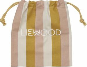 Bilde av LIEWOOD Dust bag liten - Stripe