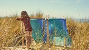 Bilde av SARAH`S SILKS Lekesilke Gigant Ocean