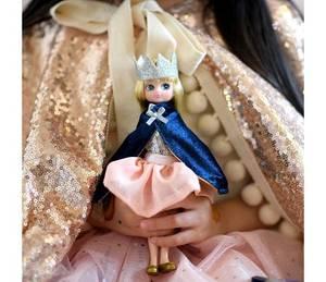 Bilde av LOTTIE Dukke Prinsesse