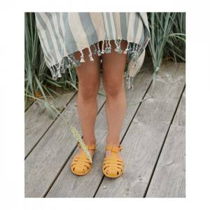 Bilde av LIEWOOD Bre sandaler - Yellow mellow
