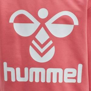 Bilde av HUMMEL DOS SWEATSHIRT Tea Rose