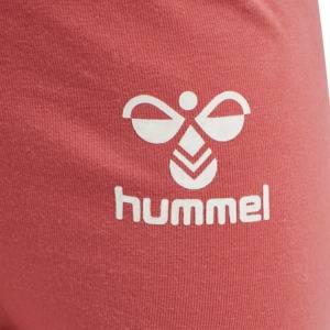 Bilde av HUMMEL MAUI TIGHTS Faded Rose