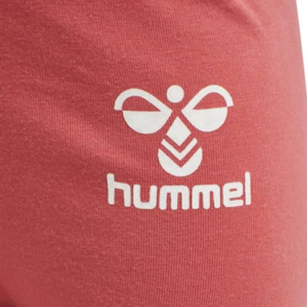 HUMMEL MAUI TIGHTS Faded Rose