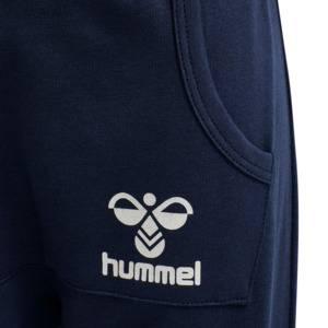 Bilde av HUMMEL FUTTE PANTS NAVY B