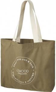 Bilde av LIEWOOD Tote bag handlenett stor - Khaki