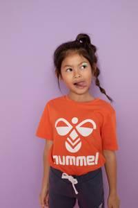 Bilde av HUMMEL KIDS Nille Shorts Ombre Blue