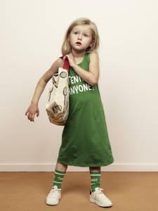 Bilde av mini rodini Tennis Anyone Tank Dress