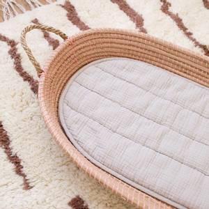 Bilde av OLLI ELLA Luxe Organic Cotton Liner Oat