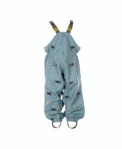 Bilde av KATTNAKKEN Plask Regnsett Insekt - Artic blue -