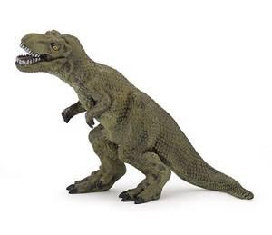 Bilde av PAPO Miniatyrfigurer Dinosaur 6pk