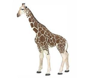 Bilde av PAPO Miniatyrfigur Giraff