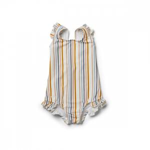 Bilde av LIEWOOD Tanna badedrakt - Stripe Multi