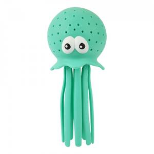 Bilde av SUNNYLIFE Octopus Bath Sq Badeleke - Turquoise