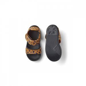 Bilde av LIEWOOD Blumer sandal Mini leo/mustard