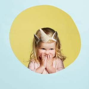Bilde av Meri Meri Utkledning Unicorn