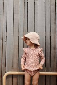 Bilde av LIEWOOD Sander solhatt - Stripe tuscany