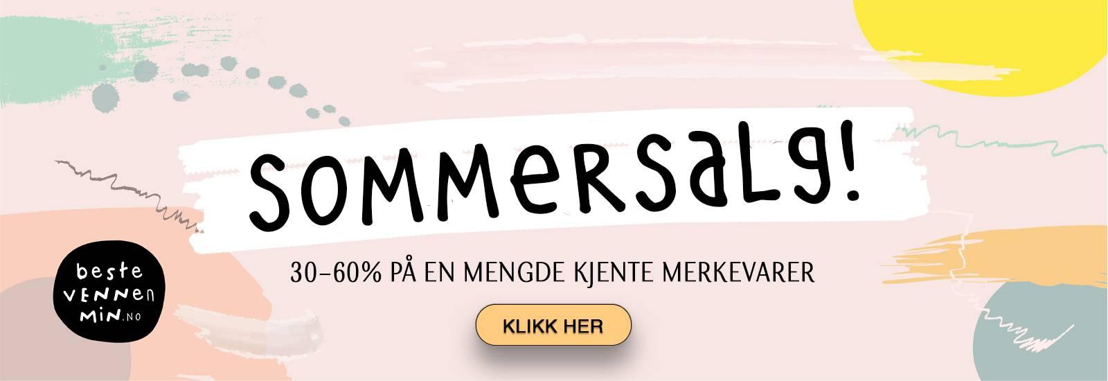 Best på Sommernyheter til gode priser, trygg handel og rask levering fra norsk nettbutikk. Bestevennenmin er hele Norges nettbutikk for barn. Liewood, Konges Sløjd, Hummel, MarMar, Djeco