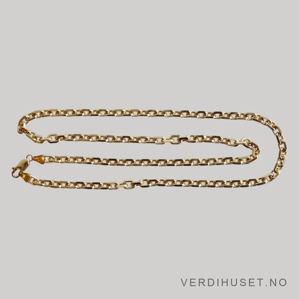 Bilde av Halssmykke i 14 K gull -