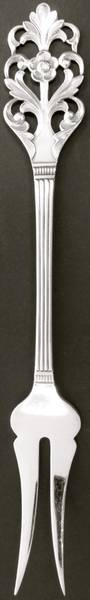 Bilde av Anretningsgaffel, stor - 24,2 cm - Viking Rose