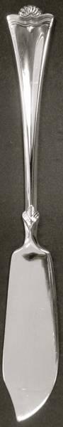 Bilde av Smørkniv - 12,6 cm - Konval