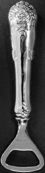 Bilde av Flaskeåpner - 14,5 cm - Hardanger