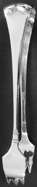 Bilde av Sukkerklype - 11,3 cm - Kronesølv