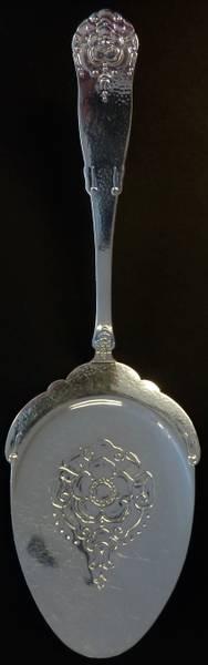 Bilde av Kake-/Smørbrødspade - 23,2 cm - Hardanger