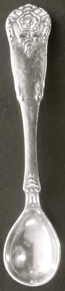 Bilde av Saltskje - 7,2 cm - Hardanger